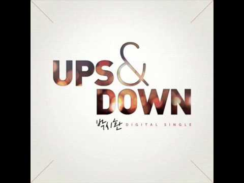 [AUDIO] Park Sihwan - Ups & Down Digital Single