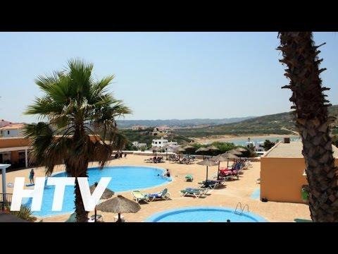 TRH Tirant Playa, Apartamento En Fornells