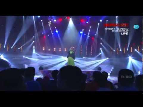9160513] Melly Goeslaw - Mak Comblang, Salah at Konser K20Spesial Kompas TV