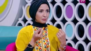 ولاء البيك، اريج وريم زغير - ازياء وتصاميم لشهر رمضان