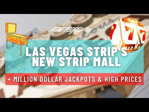 City Center's Big Land Sale, Million Dollar Vegas Jackpots & Prices Are Shooting Up!