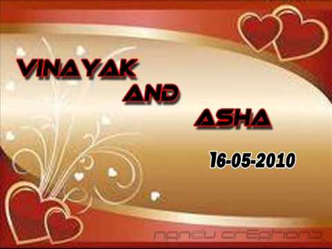 Real Marriage Invitation In Havyaka Language.. Vinayak And Asha..