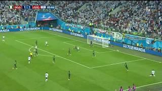 ¡Llegó el segundo gol de Argentina! | Argentina vs Nigeria