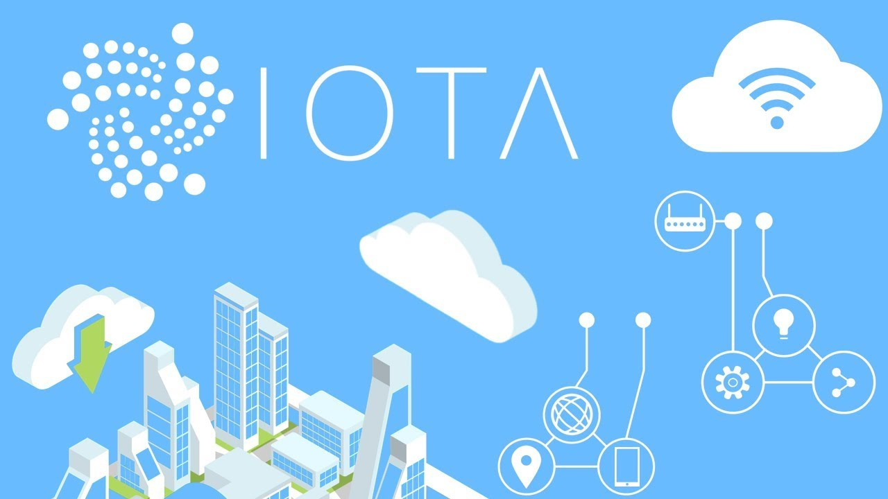 iota cryptocurrency meaning