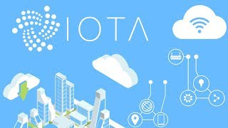 IOTA explained in 2 minutes!