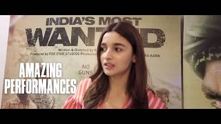 Bollywood Verdict 2 | India's Most Wanted | In Cinemas Now