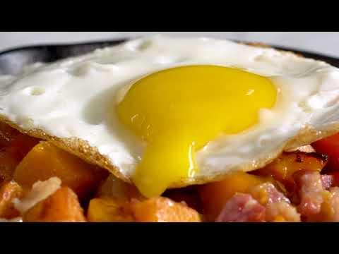 OVOS RS: Fazer Ovos Perfeitos
