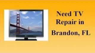 Tv Repair Ndon Fl