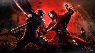 Ninja Gaiden 3 Razor´s Edge - Masked Curse - With Mp3