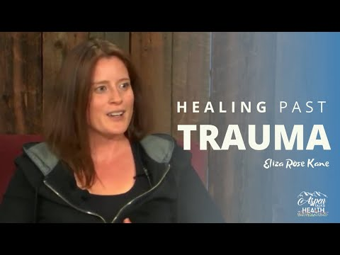 Healing Past Trauma With Breathwork | Eliza Rose Kane