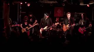 "2017""RISE""ROCK&ROLL!! face to ace & ALLEY CATS LV / CATS IN THE CEL..."