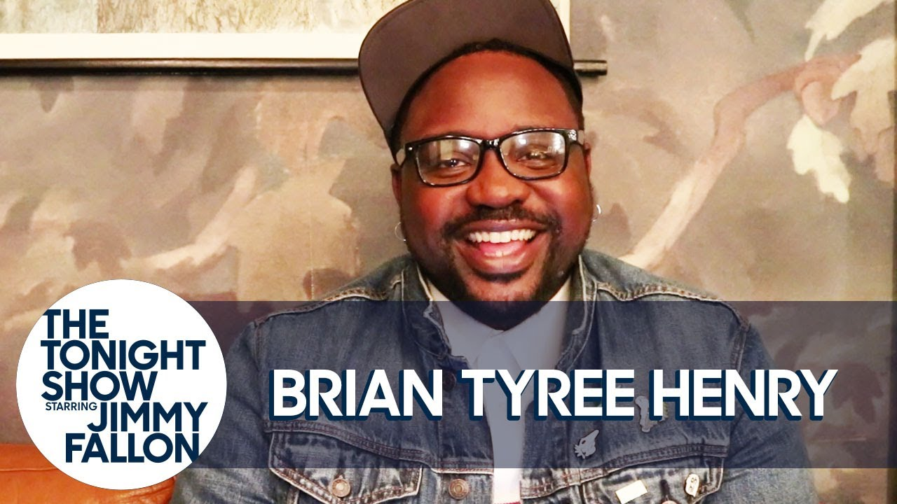 Brian Tyree Henry Names a Puppy After YouTube Royalty