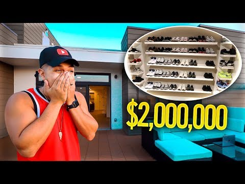 Buying My New DREAM House Tour