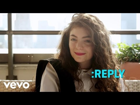 ASK:REPLY 5 (VEVO LIFT)