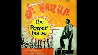 F. Kenya - The Powerhouse (full album)