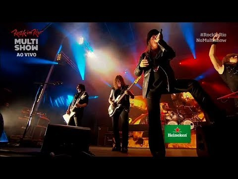 Helloween - Power (Live at Rock in Rio 2015)