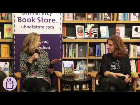 GayleForman, NinaLaCour, Deb Caletti @ University Book Store - Seattle