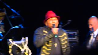 Watch Aaron Neville Dont Go Please Stay video