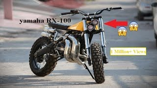 Top10 Modified yamaha rx