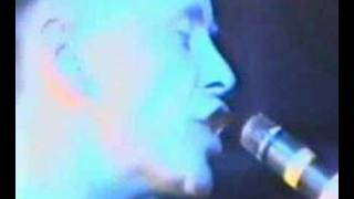 New Order - Blue Monday (live 1984)