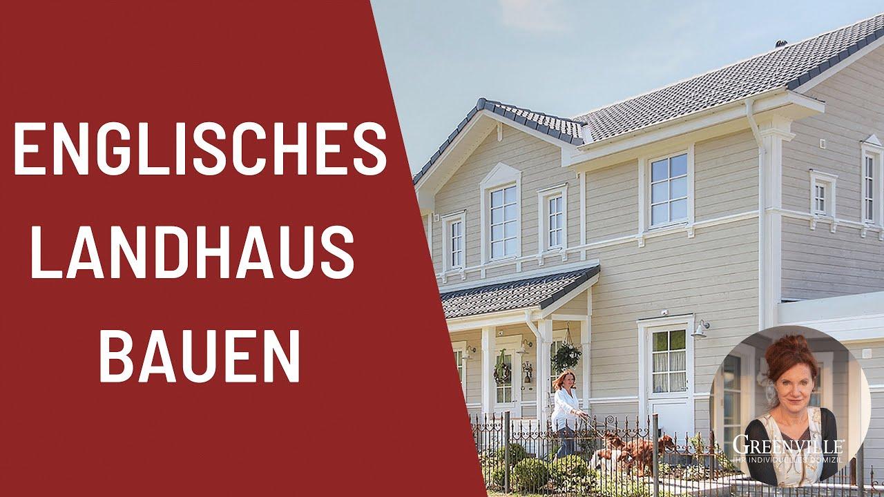 landhaus amerikanisches holzhaus bauen und wohnen mit stil 13 schwedenhaus youtube. Black Bedroom Furniture Sets. Home Design Ideas