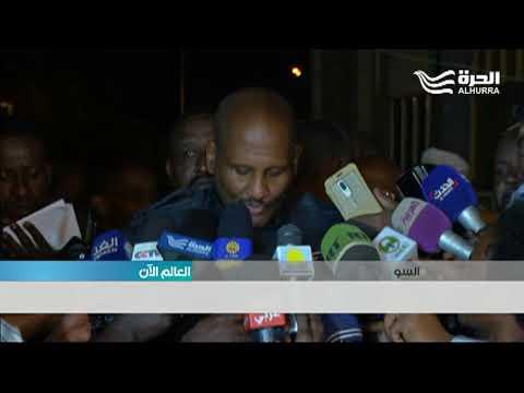 السلطات السودانية تخلي سبيل عدد من المعتقلين السياسيين  - 16:21-2018 / 2 / 19