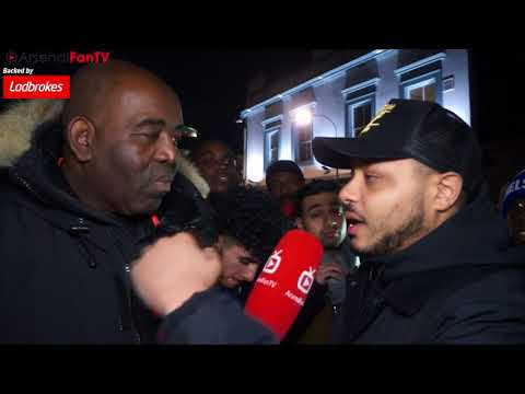 Chelsea 0-0 Arsenal | We Can Turn Over Chelsea At The Emirates They're Dead Food! (Troopz)