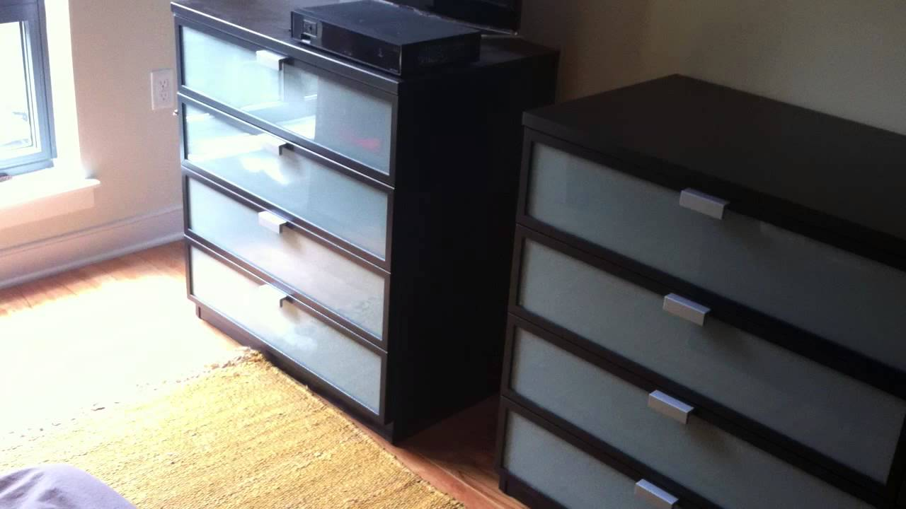 ikea hopen dresser assembly service video in dc md va by furniture assembly experts llc youtube. Black Bedroom Furniture Sets. Home Design Ideas