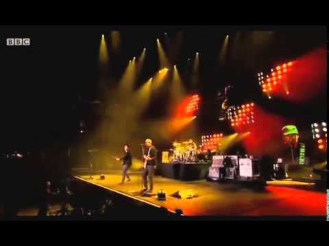 Blink-182 - First Date LIVE @ Reading 2014