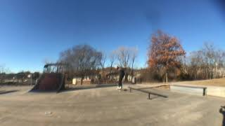Old mill clip session in 12/17/18