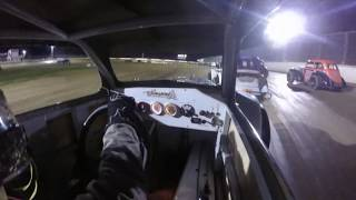 Travis Perry Racing Trailways Speedway 09/22/18