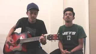 Rindu di Jiwa - cover by Ayie & Idhoffy