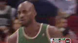 Houston 22-win streak broken by Boston Celtics