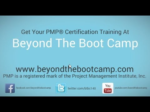 Pmp Certification Dc Pmp Training Dc Pmp Boot Camp Dc