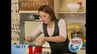 Сладкий суп с перловкой - рецепт от Даши Малаховой - Интер