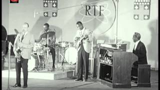 1964 - Brother Jack McDuff Quartet (Live video)