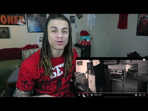 Futuristic - Epiphany Ft. NF (REACTION/REVIEW) YICReacts