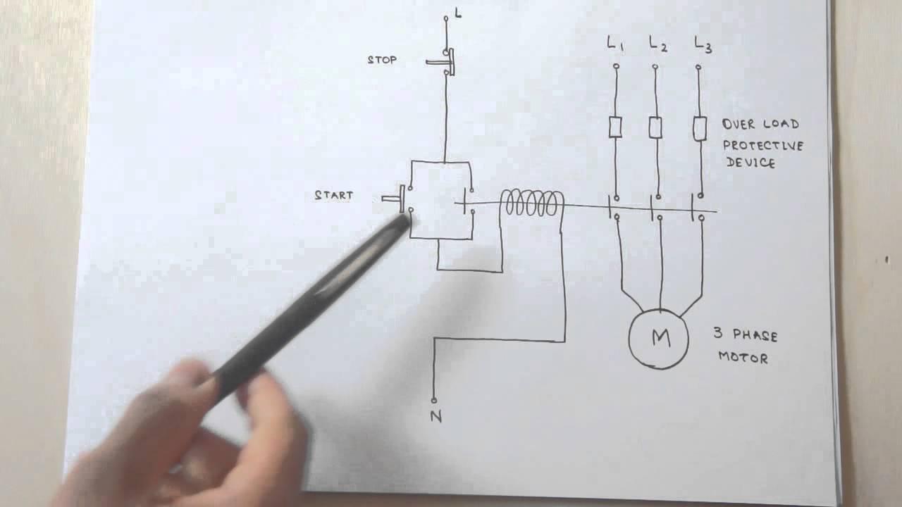 Control Wiring Basics Control Circuit Diagrams