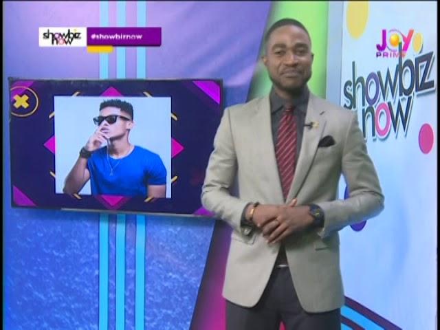 Showbiz Now on Joy Prime B (14-8-18)
