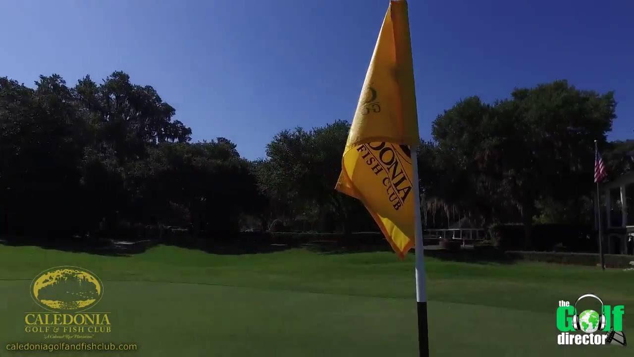 Myrtle beach golf caledonia golf and fish club youtube for Caledonia golf and fish club