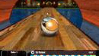 Custom Ball Creation feature on GutterBall 2
