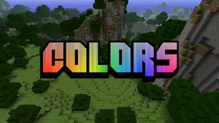 Bukkit: Colors - Color Guide and Codes!