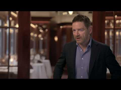 Murder On The Orient Express: Director Kenneth Branagh Behind The Scenes Movie Interview