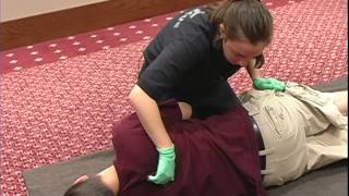VAOEMS 2 of 9, Psychomotor Exam - Trauma Assessment