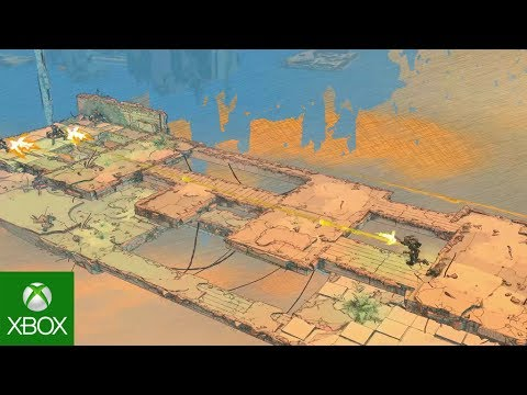 Super Cloudbuilt Launch Trailer