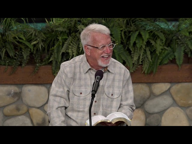Rooting Out Bitterness - Romans 9:1-3; 10:1 - Jon Courson