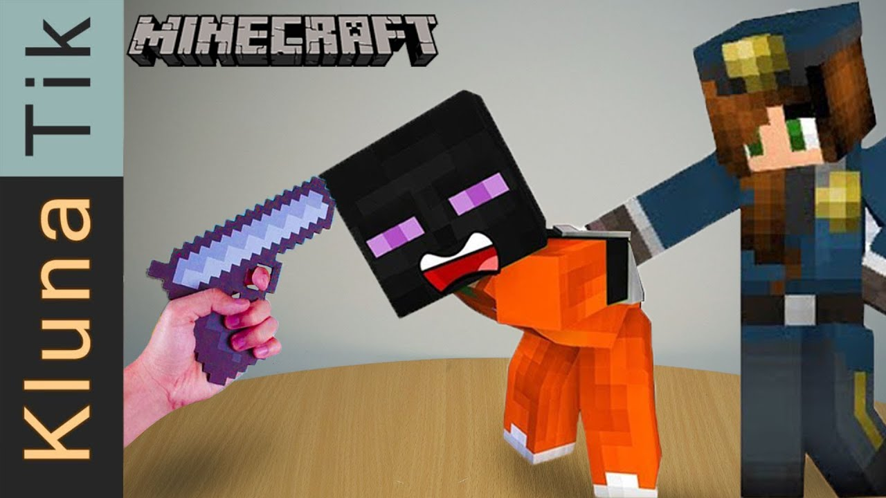 Monster school: POOR ZOMBIE LIFE #16 (Steve life) - Kluna Tik eating Minecraft Animation