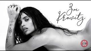 Zoë Kravitz - Tribute