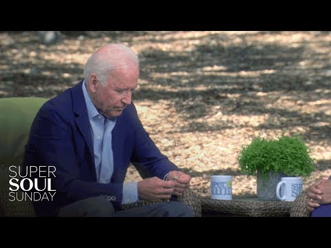 Former Vice President Joe Biden on His Son Beau's Last Moments   SuperSoul Sunday   OWN