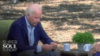 Former Vice President Joe Biden on His Son Beau's Last Moments | SuperSoul Sunday | OWN